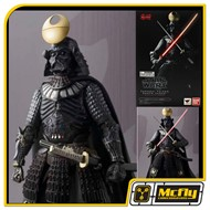 Movie Realization Star Wars Samurai Taisho Darth Vader Death Star Armor Ve Ronin
