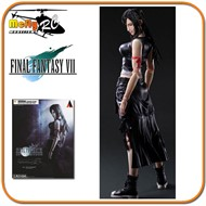 Final Fantasy VII Advent Children Tifa Lockhart  Play Arts Kai