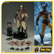Wolverine Sixth Scale Sideshow 1/6