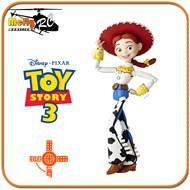 Revoltech 048 Jessie Toy Story 3