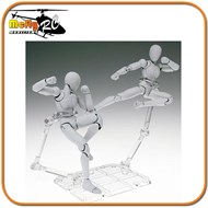 Stand S.h.figuarts Stage Act 4 Bandai Base Estande