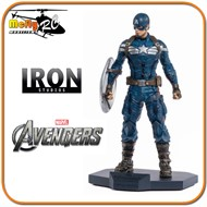 Captain America Iron studios - 1/10 Art Scale Winter Soldier