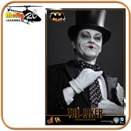 Hot Toys Batman 1989 Joker Jack Nicholson Dx14 Mime Version