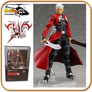 Figma Archer 223 fate stay night MAX FACTORY