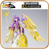 Cloth Myth Athena 10th Kamui Anniversary