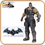 Arkham Origins Bane  DC Collectibles