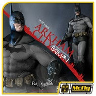 Hot Toys BATMAN ARKHAM CITY1/6TH VGM18