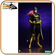 Kotobukiya Dc Comics Batgirl New 52 Liga Da Justiça