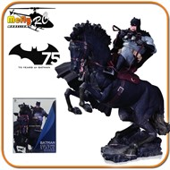 Batman a call to arms statue 14.5 Dark Knight Returns