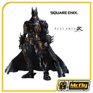 Play Arts Kai Batman Armored Variant