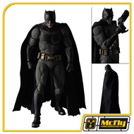 Medicom MAFEX Batman v Superman Figures: Batman