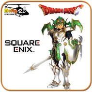 Dragon Quest Lorik Legend Armor Returns Sky SQUARE ENIX