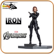 The Avengers Black Widow Art Scale 1/10 - Iron Studios
