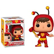 Pop Funko 752 El Chapolin Colorado Chapulin