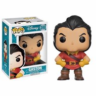 POP Funko 240 Gaston