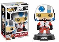 Pop Funko 110 Snap Wexley Star Wars