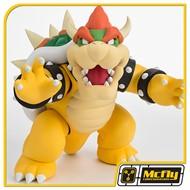 S.H Figuarts Bowser Super Mario Bross