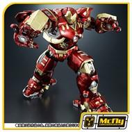 S.H Figuarts Hulkbuster Avengers Age Of Ultron (DETALHE NA CAIXA)