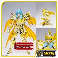 (RESERVA 10% DO VALOR) Cavaleiros do Zodiaco Afrodite de Peixes SOG Soul of gold Saint Seiya