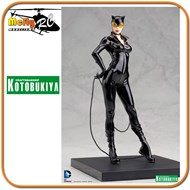 Cat Woman New 52 Artfx Kotobukiya Dc Comics Catwoman Batman