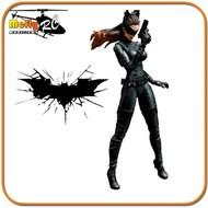 Catwoman Mulher Gato Play Arts Kai Batman The Dark Knight