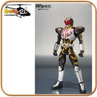 S.h Figuarts Masked Rider Chalice Fron Kamen Rider