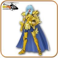 Saint Seiya Cavaleiros do Zodíaco Afrodite de Peixes EX Cloth Myth