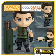681 Nendoroid Chris Redfield - Resident Evil