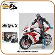 S.H. Figuarts Cyclone (The First Ver.) Kamen Rider Masked