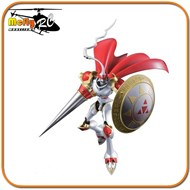 D-arts Bandai Digimon Tamers Dukemon Original