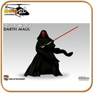 Star Wars Darth Maul Medicom Reissue Version 1/6 30cm