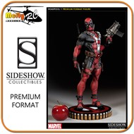 Deadpool Premium Format Sideshow Collectibles