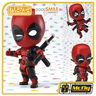662 Nendoroid Deadpool