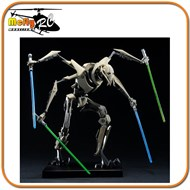Star Wars General Grievous Revenge Of The Sith Kotobukiya pronta entrega