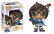 Pop Funko 180 Mei - Overwatch
