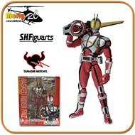 S.H Figuarts Masked Rider Faiz Kamen Rider
