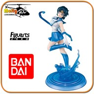 Figuarts Zero Sailor Mercury Sailor Moon Bandai Original