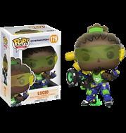 Pop Funko 179 Lucio - Overwatch