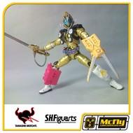 S.h Figuarts Masked Rider Fourze Elekstates Kamen Rider