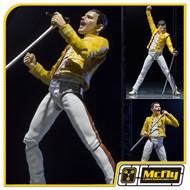 S.H Figuarts Freddie Mercury BANDAI