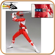 S.h.figuarts Power Rangers Tyranno ranger (japones)