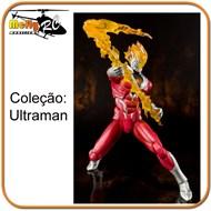 Glenfire - Ultraman Ultra Act - Bandai Tamashi