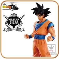 Dragon Ball Z The Son Goku 2 Master Stars Piece 26cm