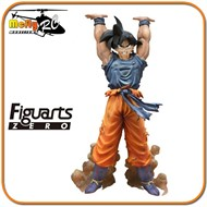 Dragon Ball Figuart Zero Son Goku Spirit Bomb