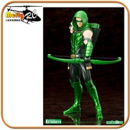Arqueiro verde New 52 Green Arrow Kotobukiya DC Comics ArtFX