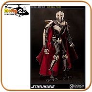Sideshow Star Wars General Grievous 1/6 Lacrado