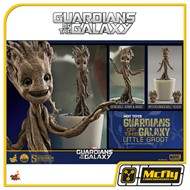 Hot Toys Little Groot 1/4 Guardians of the Galaxy QS004