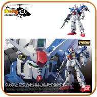 Gundam RG #13  GP01Fb Full Burnern 1/144