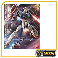 Gundam 1/100 MG Age-2 Double Bullet Mobile Suit Model Kit