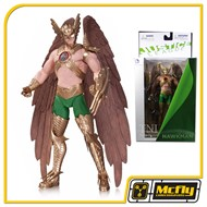 New 52 Hawkman Dc Collectibles Homen Gavião